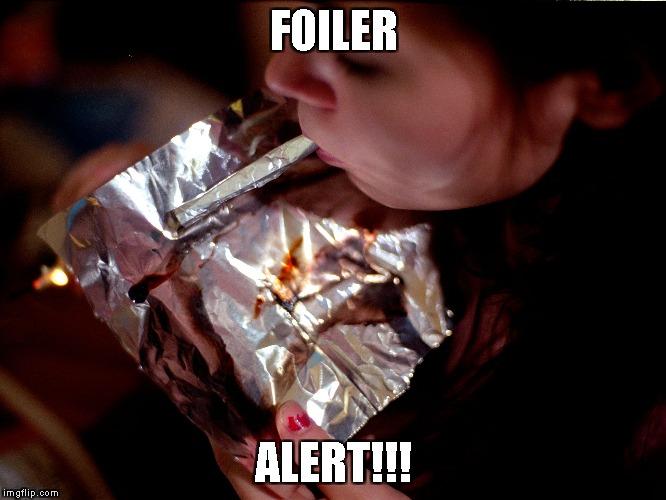 foiler