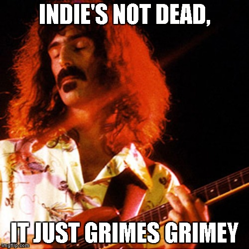 indies not dead