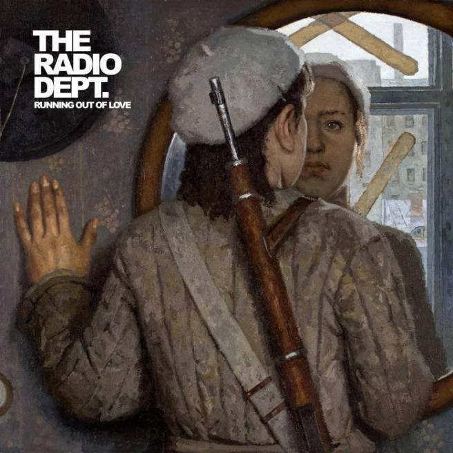 radio dept