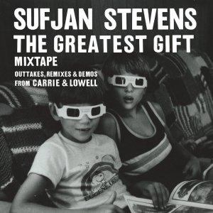 38 Sufjan Stevens: The Greatest Gift – Necessary Evil